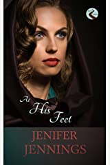 At His Feet (Faith Finders Book 5) Kindle Edition