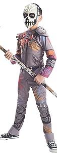 Rubies Teenage Mutant Ninja Turtles Animated Series Casey Jones Costume, Child Small