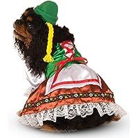 Rubies Costume Co Company 580368_L Oktoberfest Sweety Pet Suit, Large