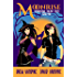 MoonRise: A Quirky, Snarky Urban Fantasy (Supernatural Siblings Series Book 1)