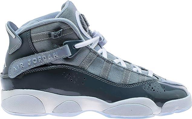 Amazon.com | Nike Jordan 6 Rings (gs