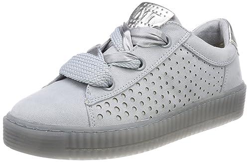 Marco Tozzi 23750, Zapatillas para Mujer, Turquesa (Aqua Comb), 37 EU