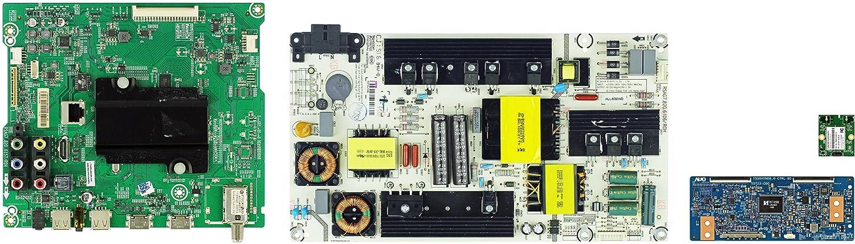 Amazon com: Hisense 55H6B TV Repair Parts Kit Version 1 (Serial