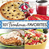 101 Farmhouse Favorites (101 Cookbook Collection)