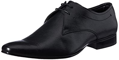 798260385c52a Auserio Men's Leather Formal Shoes