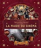 Le monde des sorciers de J.K. Rowling:La magie du cinéma, Objets ensorcelés