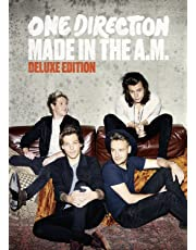 MADE IN THE A.M. (DELUXE EDITION - ULTIMATE FAN E