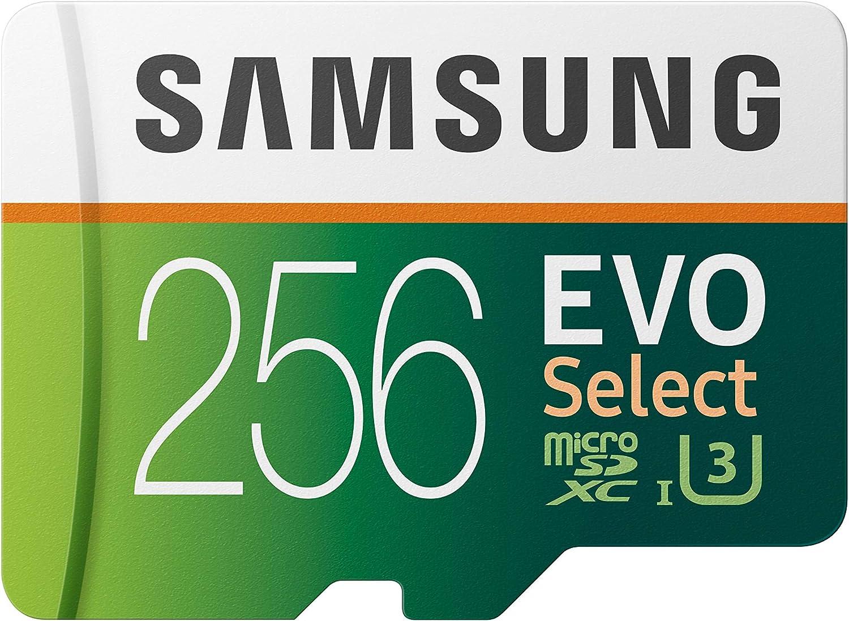 Samsung EVO Select microSD sale