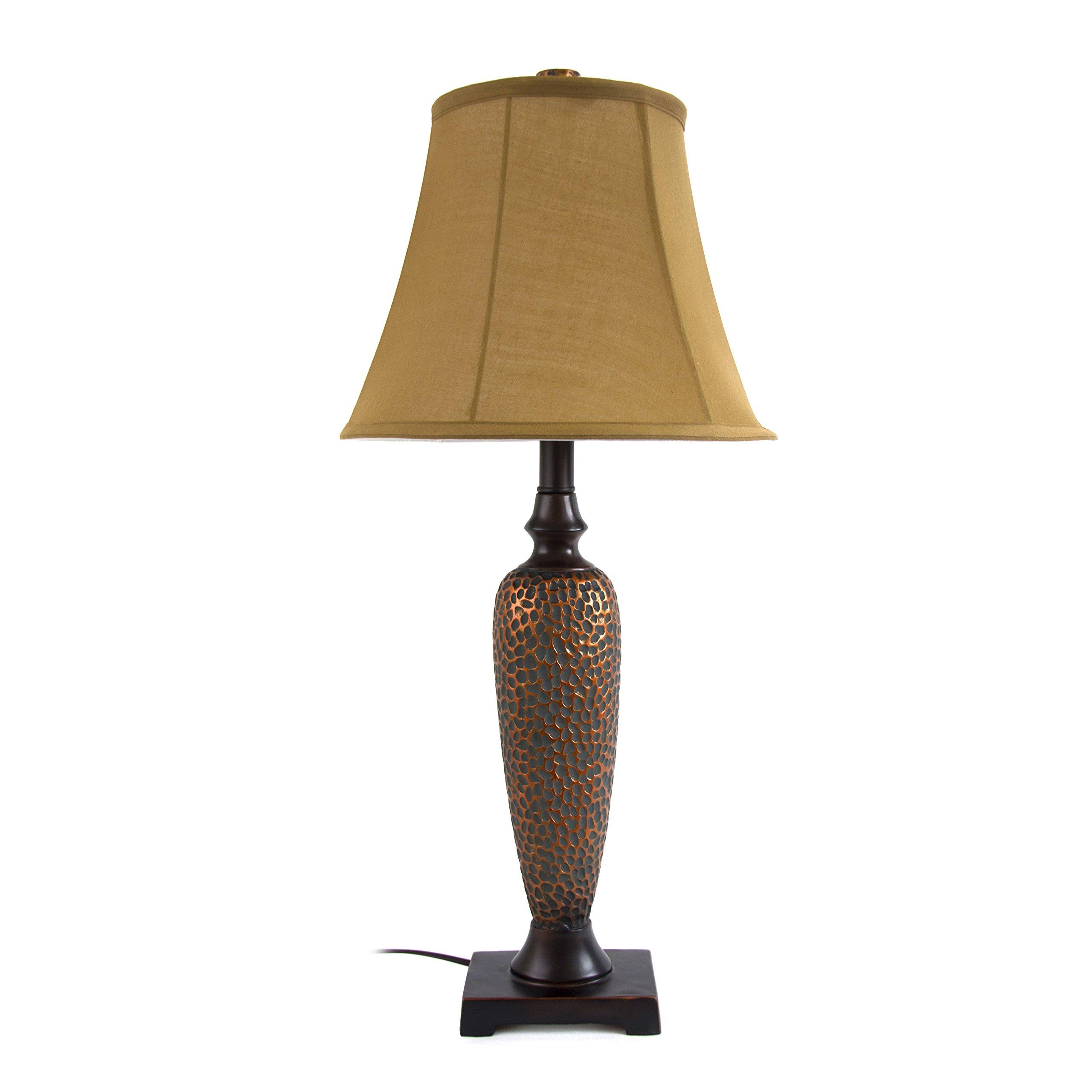 Elegant Designs LC1000-HBZ Lamp Set by Elegant Designs (Image #5)