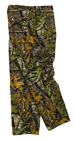 3a93a3fb8af1a Amazon.com : Russell Outdoors Men's Explorer Midweight Cargo Pant, Mossy Oak  Obsession, XX-Large : Camouflage Hunting Apparel : Clothing