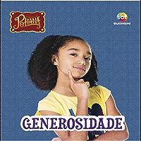 As Aventuras de Poliana Coleção Virtudes Ed 03 Generosidade