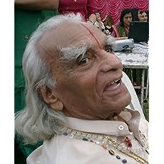 B. K. S. Iyengar