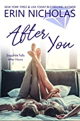 After You (Sapphire Falls After Hours) Kindle Edition