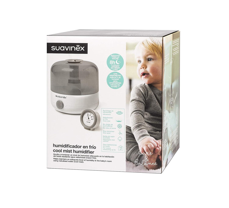 Suavinex Luftbefeuchter elektrischer