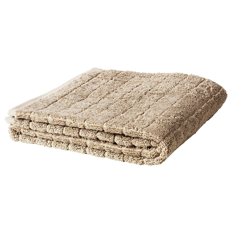 16 x 28 IKEA AFJARDEN Beige Hand Towel