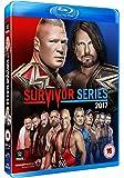WWE: Survivor Series 2017 [Blu-ray]