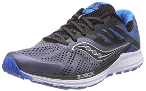 bfae240258ad Saucony Men s Ride 10 Running Shoes  Amazon.co.uk  Shoes   Bags
