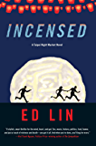 Incensed (A Taipei Night Market Novel Book 2)