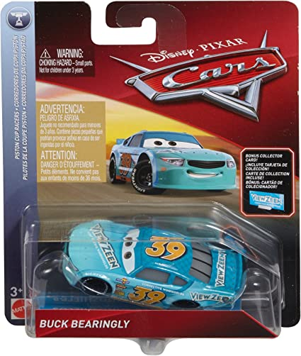 Amazon Com Disney Pixar Cars Die Cast View Zeen 39 With