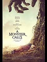 A Monster Calls Trailer [OV]