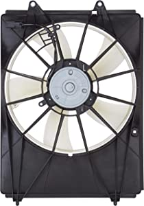 Spectra Premium CF18099 Engine Cooling Fan Assembly