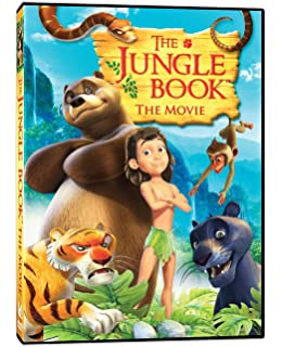 Jungle Book Trailer Pagalworld