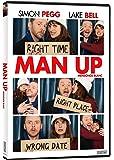 Man Up (Mensonge blanc) (Bilingual)
