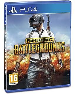 Amazoncom Playerunknowns Battlegrounds Playstation 4