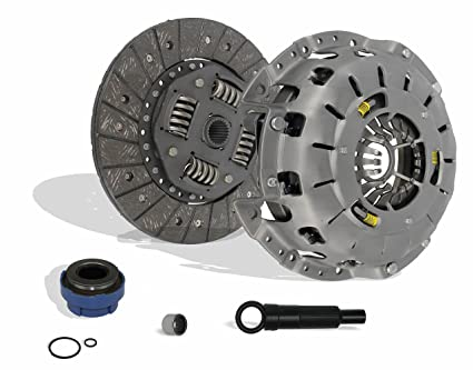 Pleasing Amazon Com Clutch Kit Works With Mazda B2300 B2500 Ford Ranger Xl Wiring Digital Resources Remcakbiperorg