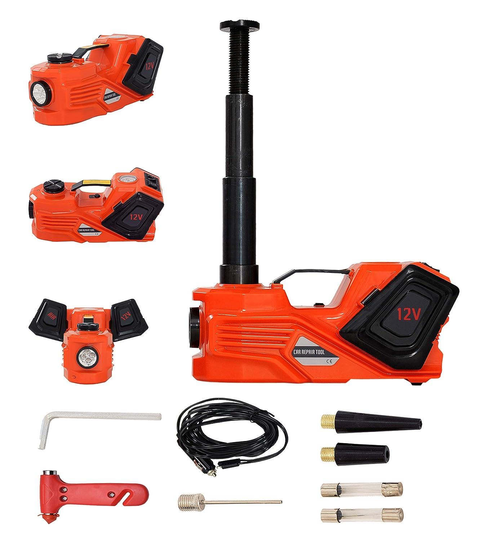 155-450 mm Beste Akku Cric /électrique multifonction 3,5T
