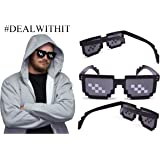 Deal With It Glasses - Thug Life, MLG Shades (Casual)