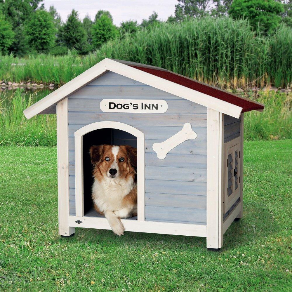 Trixie 39514 Hundehütte Dog's Inn, Größe M