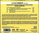 Debussy: La Mer, Salut Printemps, Marche