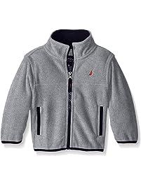 4ee30e8f4 Baby Boy s Fleece Outerwear Jackets
