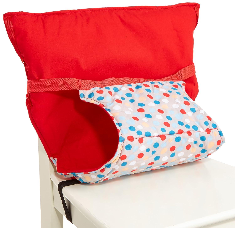 BabyBirds 595179 Ultrakompakten Kindersitz River Stone