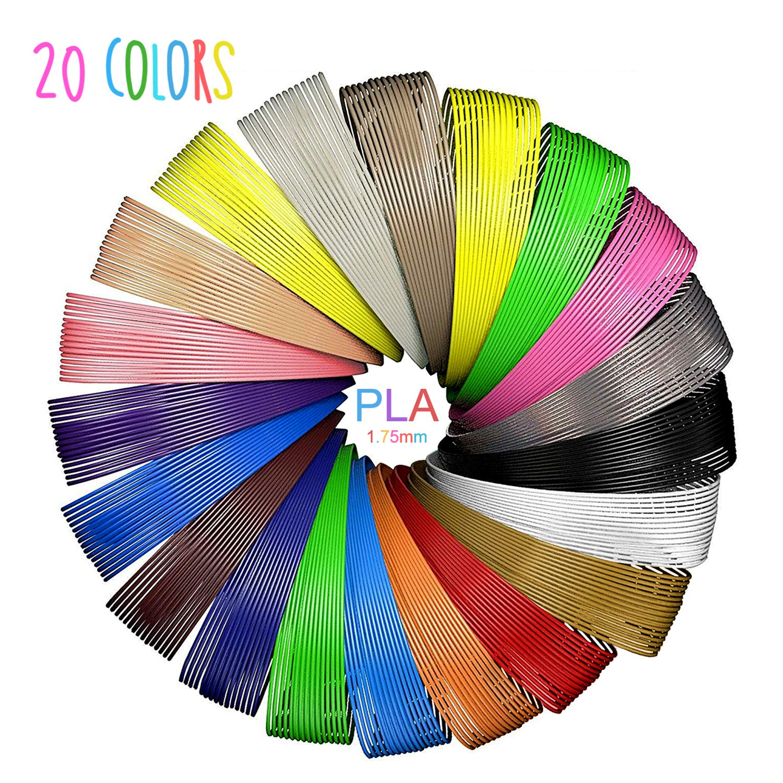 Pla 5meter 20 Color