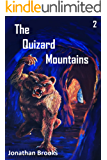 The Quizard Mountains: A Dungeon Core Epic (Station Cores Book 2) (English Edition)