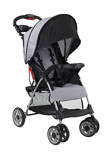 Kolcraft Cloud Plus Lightweight Stroller with 5-Point Safety System and Multi-Positon Reclining  sc 1 st  Amazon.com & Amazon.com : Kolcraft Cloud Plus Lightweight Stroller with 5-Point ... islam-shia.org