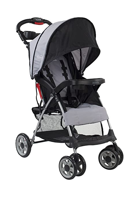 Kolcraft Cloud Plus Stroller Black Friday Deal 2020