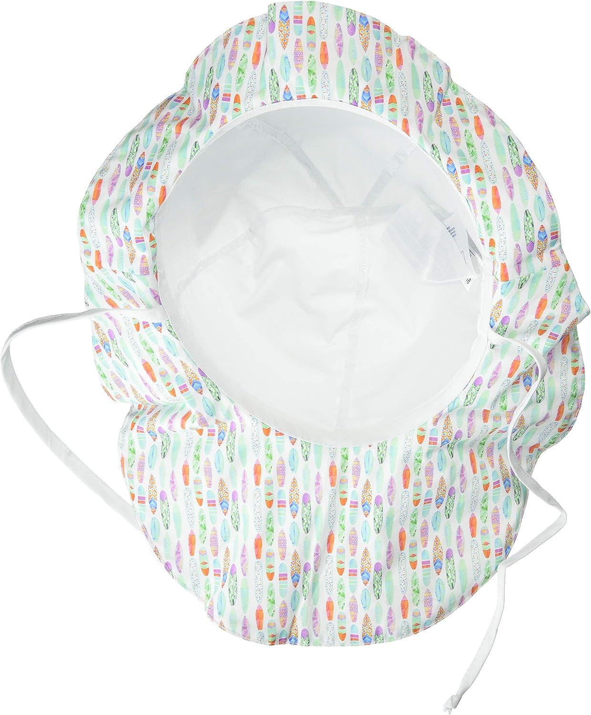 Sterntaler Baby-M/ädchen Casquette Avec Prot/ã/£/â/¨ge-nuque Sonnenhut
