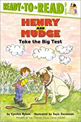 Henry and Mudge Take the Big Test Kindle Edition