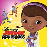 kirby tv show - Kirby and the King & Karate Kangaroos - Doc McStuffins - Disney Junior Appisodes