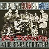 She Made My Blood Run & The Kings Of Rhythm [Vinyl LP]