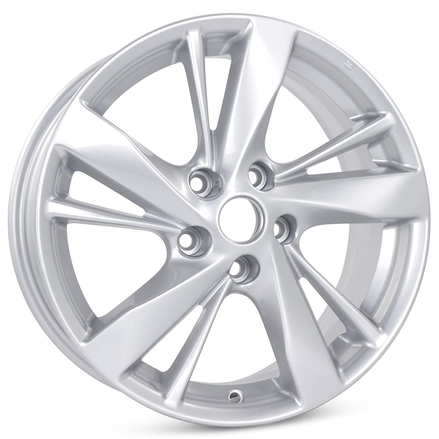"Amazon New 17"" Alloy Replacement Wheel for Nissan Altima 2013"