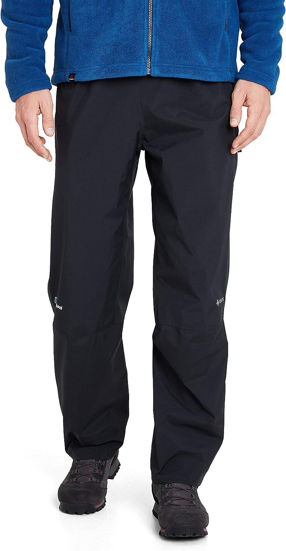 Berghaus Gore Tex Paclite Shell - Pantalones Deportivos para Hombre