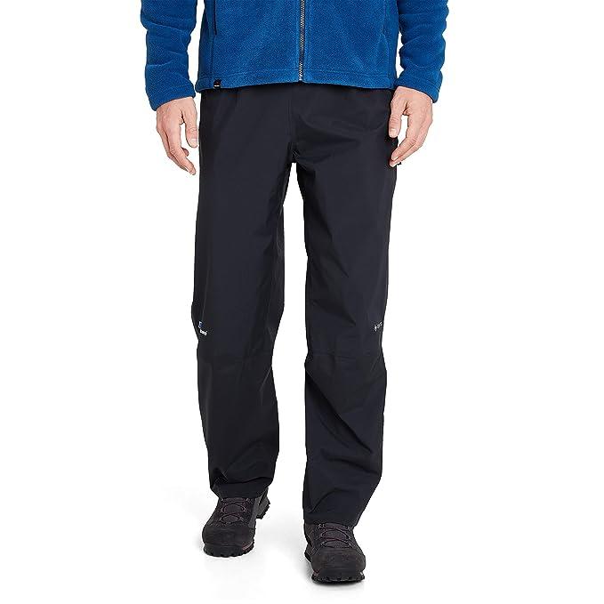 Amazon.com: Berghaus Paclite Gore-Tex - Pantalones ...