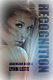 RECOGNITION (Ascension  Book 5)