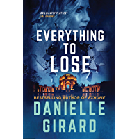 Everything To Lose: A Gripping Suspense Thriller (Rookie Club Book 5) (English Edition)