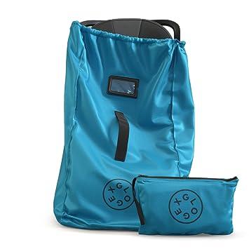 Amazon.com : Glogex Durable Car Seat Travel Bag, Airport Gate Check ...