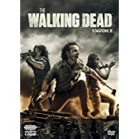 The Walking Dead - Stagione 8 (5 DVD)